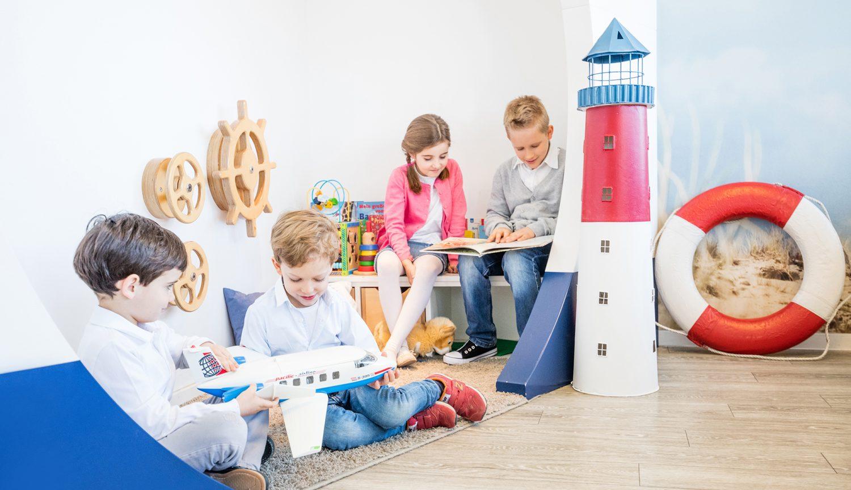 Sedierung Kinderzahnarzt München
