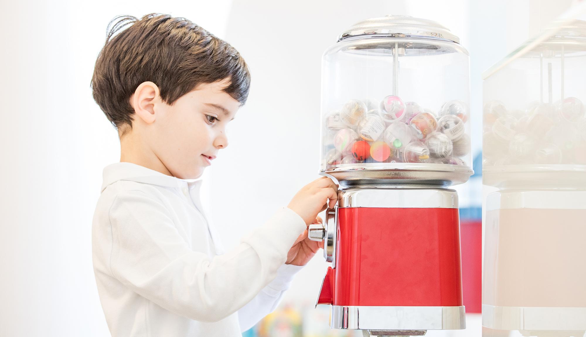 Speicheltest auf Karieskeime Kinderzahnarzt Muenchen