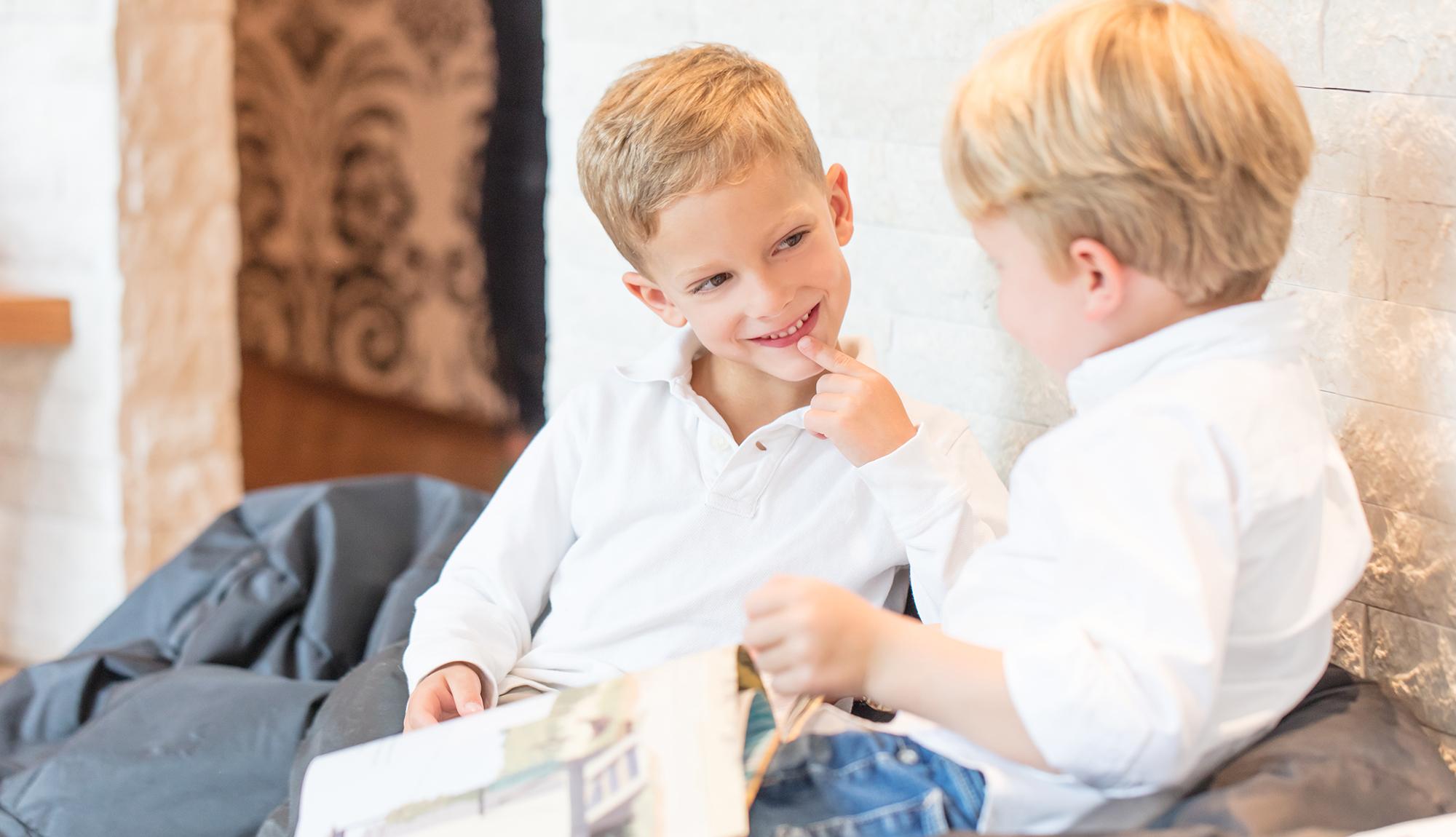 Zahnversiegelung Kinderzahnarzt München